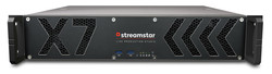 Streamstar X7 - Live production and streaming studio