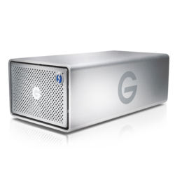 G-Technology G-RAID with Thunderbolt 8TB
