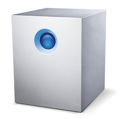 LaCie 5big Thunderbolt 2 10TB (7.200 RPM)