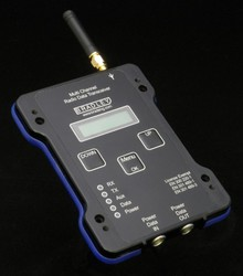 BRADLEY RD11 Multichanel Radio Data Transceiver