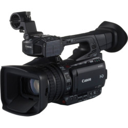 Canon XF205 Compact Full HD Camcorder
