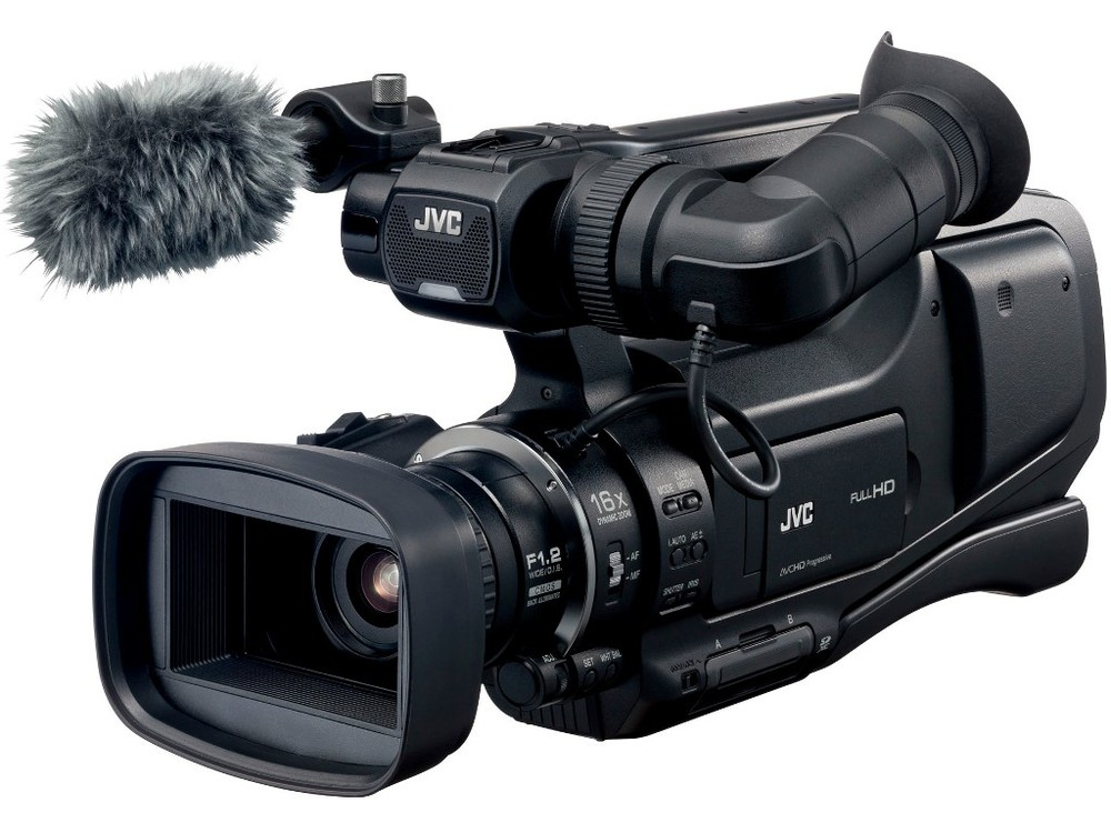 jvc gy hm70e full hd shoulder mounted events camcorder with 16x lens rh videoexpert eu JVC Professional Cameras JVC Camcorder DVD