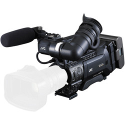 JVC GY-HM850CHE ProHD ENG Shoulder Camcorder