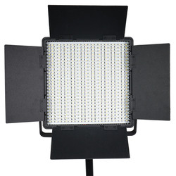 LEDGO 3x 600 Bi-Colour Lighting Kit