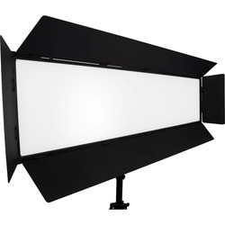 LEDGO Large Bi-colour Ultra Soft LED Studio Light