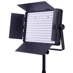 LEDGO 1200 Bi-colour Dimmable LED Location / Studio Light