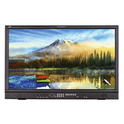 JVC DT-U31E Multi-interface 4K HDR 31.5