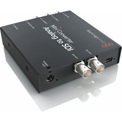 BLACKMAGIC Mini Converter Analog to SDI 2