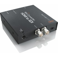 BLACKMAGIC Mini Converter HDMI to SDI 2