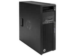 HP Z440 Intel Xeon E5 6-Core Graphic Workstation