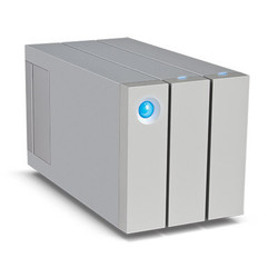 LaCie 2big Thunderbolt 2 6TB