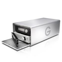 G-Technology G-RAID with Thunderbolt 20TB