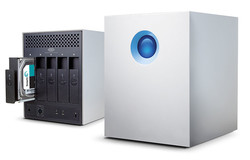 LaCie 5big Thunderbolt 2 40TB (Enterprise Class HDD)