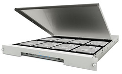 LaCie 8big Rack Thunderbolt 2 48TB