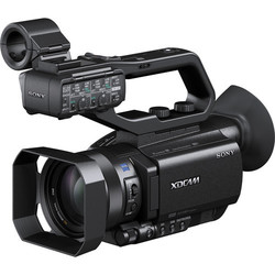 Sony PXW-X70/4K - HD XDCAM Camcorder with 4K Upgrade License